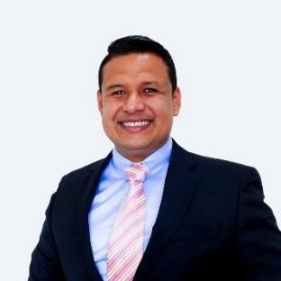 Luis Carlos Mellado  Vargas